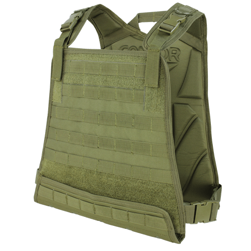 Condor CPC Compact Plate Carrier Olive Drab Green