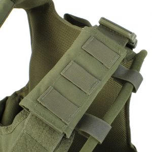 Condor DFPC Defender Plate Carrier Adjustable Straps