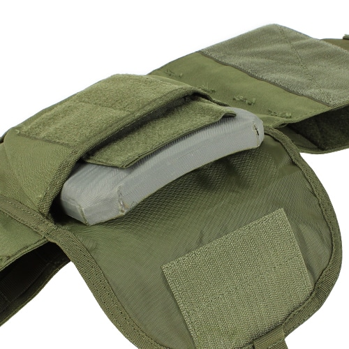 Condor DFPC Defender Plate Carrier Side Plate Pouch