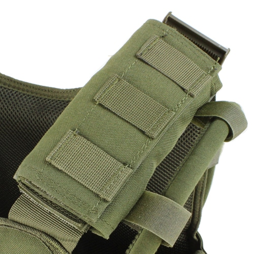 Condor MOPC Modular Operator Plate Carrier Adjustable Straps