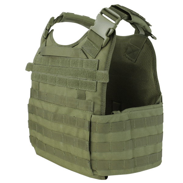Condor MOPC Modular Operator Plate Carrier Olive Drab Green 2