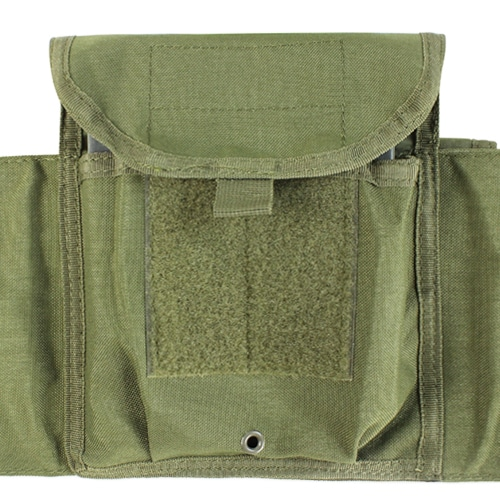 Condor MOPC Modular Operator Plate Carrier Side Plate Pouches