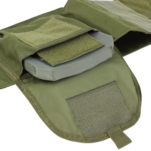 Condor MOPC Modular Operator Plate Carrier Side Pouches 2