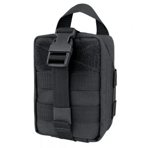 Condor Rip-Away EMT Lite Black 2