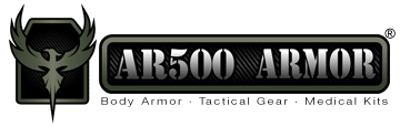AR500 Body Armor Products