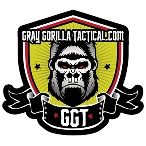 Gray Gorilla Tactical, Inc. Category
