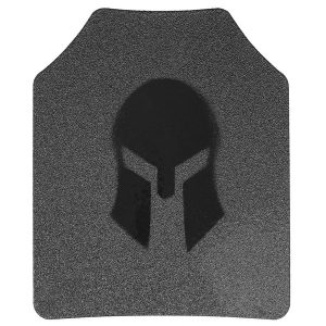 Spartan Armor Systems Level III Steel Body Armor