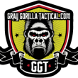 Gray Gorilla Tactical Logo